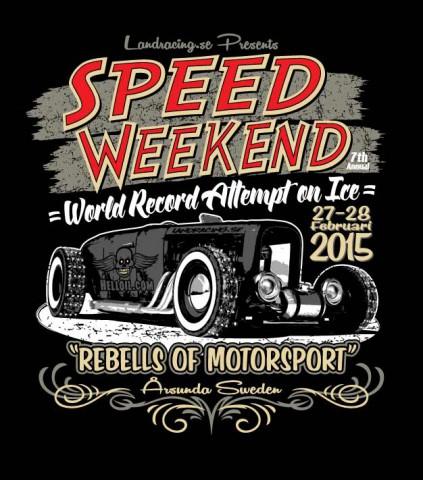 Speedweekend2015